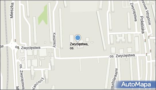 p.w. Matki Boskiej Zwycięskiej, Poznań, os. Zwycięstwa 123