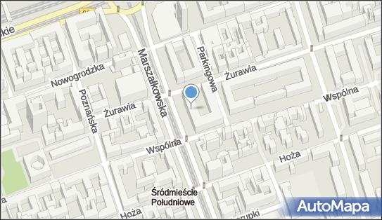 Sąd Rejonowy dla m.st. Warszawy i dla Warszawy-Śródmieścia - Sąd