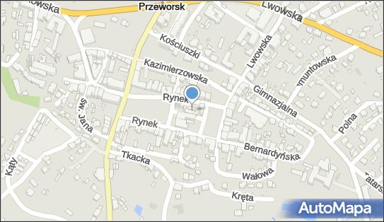 Powiatowa Stacja Sanitarno - Epidemiologiczna, 37-200 Przeworsk - SANEPID
