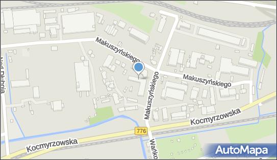 Powiatowa Stacja Sanitarno-Epidemiologiczna, 31-752 Kraków - SANEPID