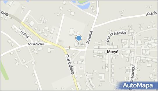 Schronisko Młodzieżowe, 74-503 Moryń, Dworcowa125 6a  - Schronisko młodzieżowe