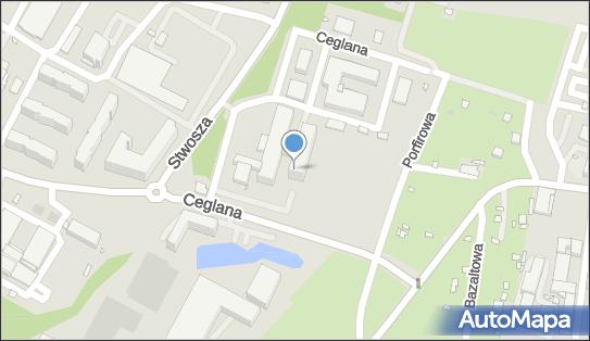 Uniwersyteckie Centrum Okulistyki i Onkologii, 40-514 Katowice - Szpital