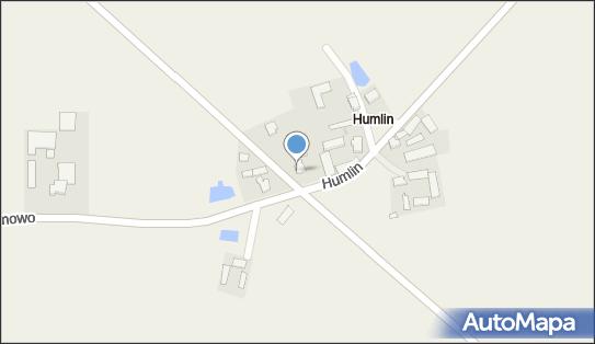 Szrot, 87-853 Humlin, Humlin 10  - Szrot