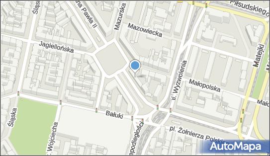 T-Mobile, Szczecin, al.Jana Pawła II 3/4