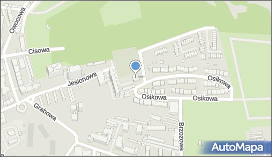 Transportowy Dozór Techniczny OT4, Katowice, Cedrowa 8