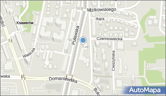 TDT Biuro, 00-928 Warszawa, Tytusa Chałubińskiego 4  - Transportowy Dozór Techniczny