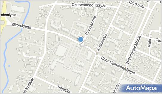 Zarząd Dróg Powiatowych w Biłgoraju, Biłgoraj - Urząd, Instytucja państwowa