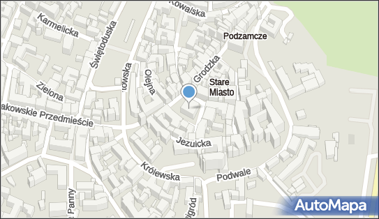 USC, Lublin, Rynek 1