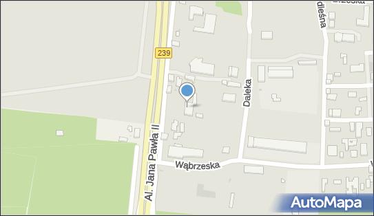 Auto-France, Bydgoszcz, al. Jana Pawła II 151a  - Warsztat naprawy samochodów