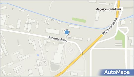 TRANS-WIERT Sp.z o.o., 38-200 Jasło, Przemysłowa 11  - Warsztat naprawy samochodów