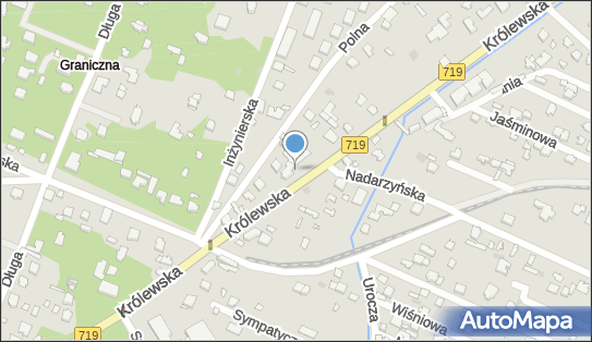 Całodobowa Klinika Weterynaryjna Auxilium, 05-822 Milanówek - Weterynarz