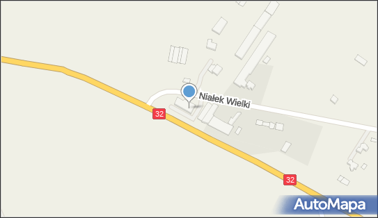 JMK Sp. z o.o., Wolsztyn, Niałek Wielki 136