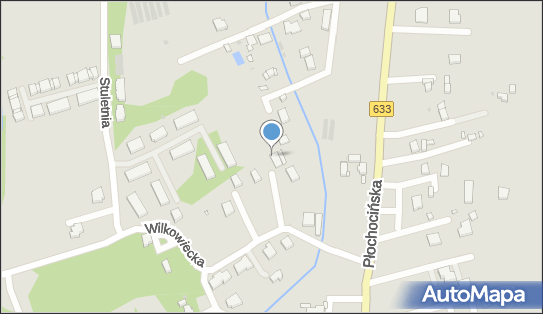 USMOT, Warszawa, Wilkowiecka 25  - Wulkanizacja, Opony
