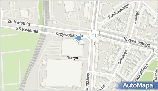 Optik Center, 70-342 Szczecin - Zakład optyczny