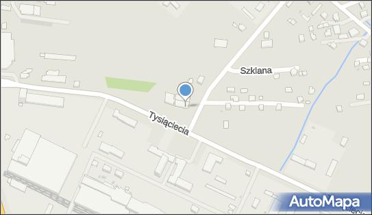 KROS-SZKŁO, 38-400 Krosno, Hutnicza 20  - Zakład szklarski