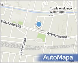 Katowice - Ul. Warszawska 36