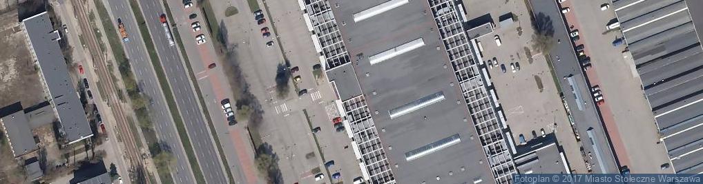 Zdjęcie satelitarne Abra