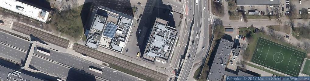 Zdjęcie satelitarne Generali