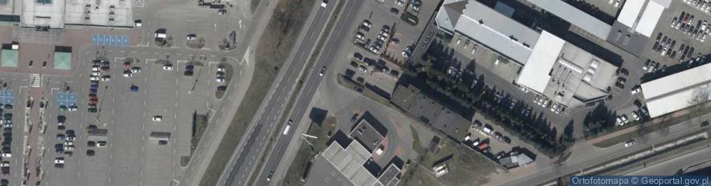 Zdjęcie satelitarne Moto Akcesoria