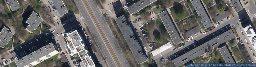 Zdjęcie satelitarne WEKTOR