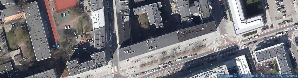 Zdjęcie satelitarne AMADAR