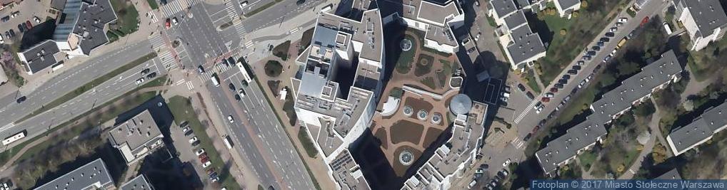 Zdjęcie satelitarne REXIO.PL I Ubezpieczenia turystyczne online