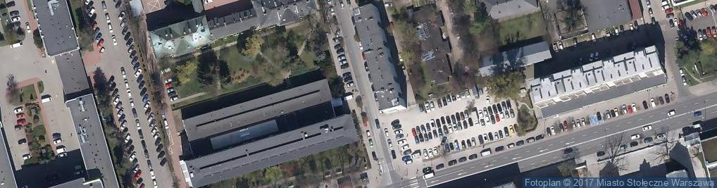 Zdjęcie satelitarne PIG