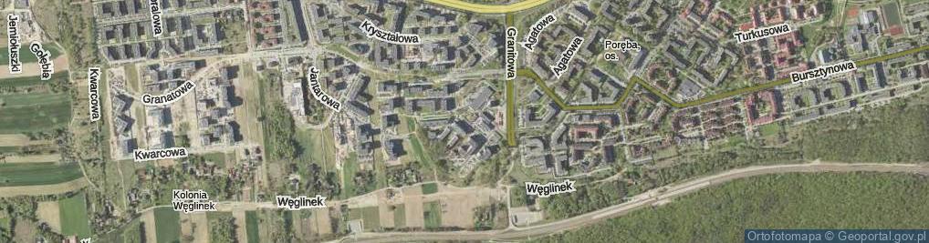 Zdjęcie satelitarne Onyksowa