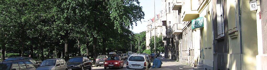 Zdjęcie w galerii Prusa Bolesława nr 1