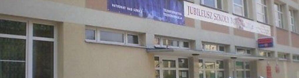 Zdjęcie w galerii Technikum Łączności  im. J. Groszkowskiego nr 1