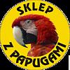 Logo - SKLEP Z PAPUGAMI, Warszawa, Czerniakowska 149  - Sklep