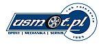 Logo - USMOT, Warszawa, Wilkowiecka 25  - Wulkanizacja, Opony