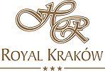 Logo Hotel Royal , Kraków, św. Gertrudy 26-29  - WAM - Hotel