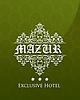 Logo Mazur , Mikołajki, pl. Wolności  6  - Hotel