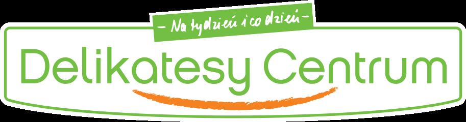 Logo - Delikatesy Centrum, 34-500 Zakopane, ul. Droga do Olczy 6  - Delikatesy Centrum - Sklep