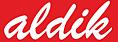 Logo - Aldik, 01-310 Warszawa, ul. Rozłogi 16  - Aldik - Sklep