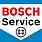 Logo - Bosch Service, 92-016 Łódź, ul Telefoniczna 45b  - Bosch Service - Serwis samochodowy