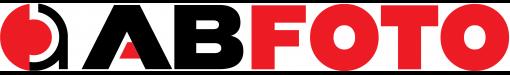 Logo - AB FOTO, 02-675 Warszawa, ul. Wołoska 12  - AB FOTO - Zakład fotograficzny