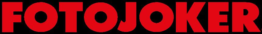 Logo - Fotojoker, 59-300 Lubin, ul. Gen. Sikorskiego 20  - Fotojoker - Zakład fotograficzny