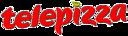 Logo - Telepizza,  Katowice, Mikołowska 56  - Telepizza - Pizzeria