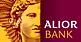 Logo - Alior Bank, 81-002 Gdynia, ul. Kartuska 20  - Alior Bank - Oddział