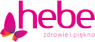 Logo - Hebe, 05-800 Pruszków, Kościuszki 47  - Hebe - Drogeria