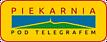 Logo - Piekarnia pod Telegrafem, 28-133 Pacanów, Rynek 4  - Piekarnia Pod Telegrafem - Piekarnia