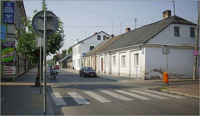Biala Podlaska 08081633, 21 500 Biała Podlaska, Janowska   -> Kuchnia Orientalna Biala Podlaska Brzeska