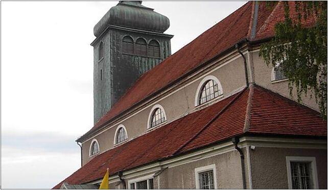 Bydgoszcz Kościół MBNP korpus 2, Bydgoszcz, Mariacka 6 - Zdjęcia