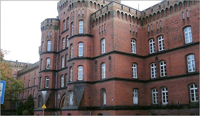 Czerwone koszary w stargardzie2, 73-110 Stargard Szczeciński - Zdjęcia