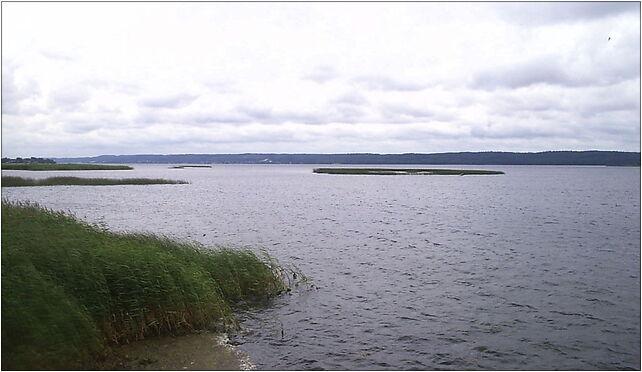 Jezioro Zarnowieckie, 84-250 Nadole, Jodłowa  - Zdjęcia