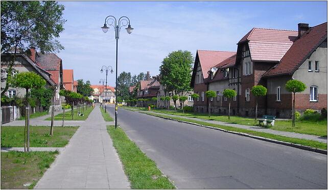 Murcki, zabudowa z pocz. XX wieku, Katowice, Bożka Arki 9 - Zdjęcia
