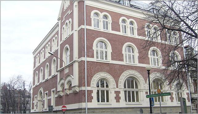 Sąd Rejonowy w Bielsku-Białej, Bielsko-Biała