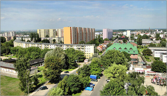 Szczecin Osiedle Sloneczne (2), Słoneczne,os - Zdjęcia